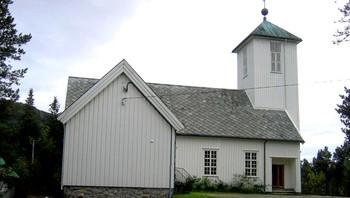 Salsbruket kapell