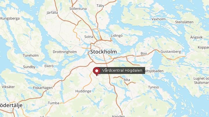 Sverige kvinne å vite