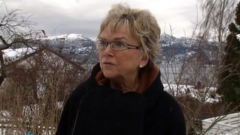 Video Magnhild Meltveit Kleppa om forbedringer på ulykkesstrekningen på E8 i Troms