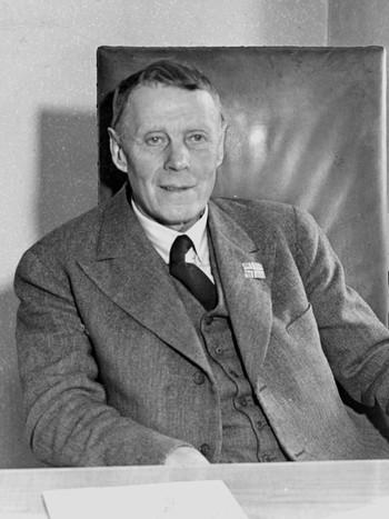 Olav Midttun