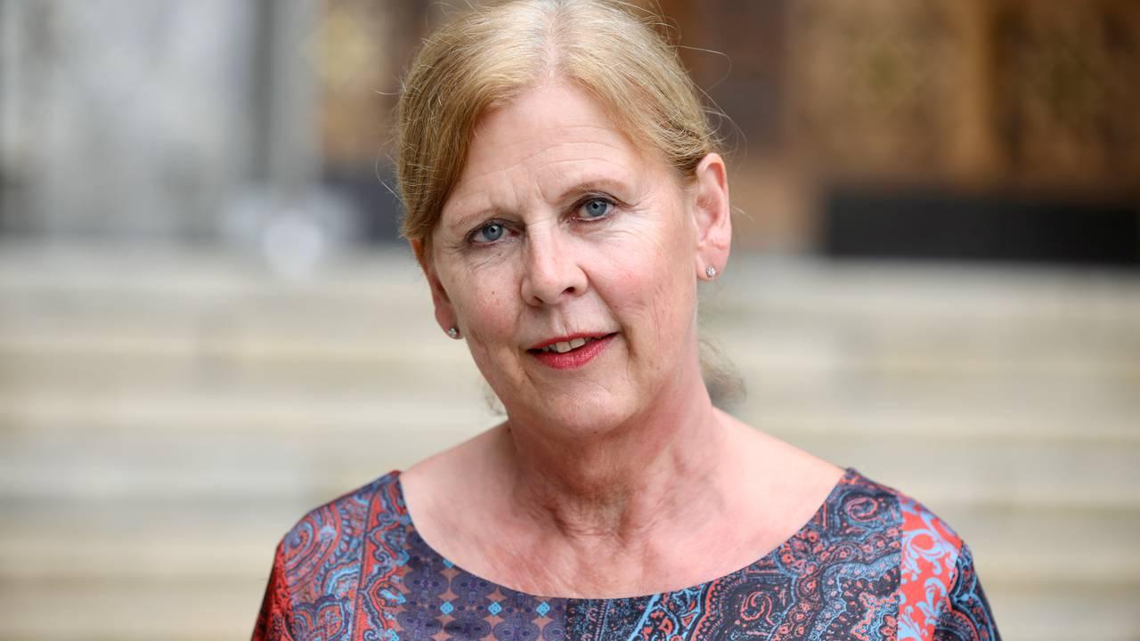 Camilla Wilhelmsen er gruppeleder for Frp i Oslo.