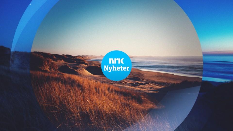 Nå · NRK Sørlandet
