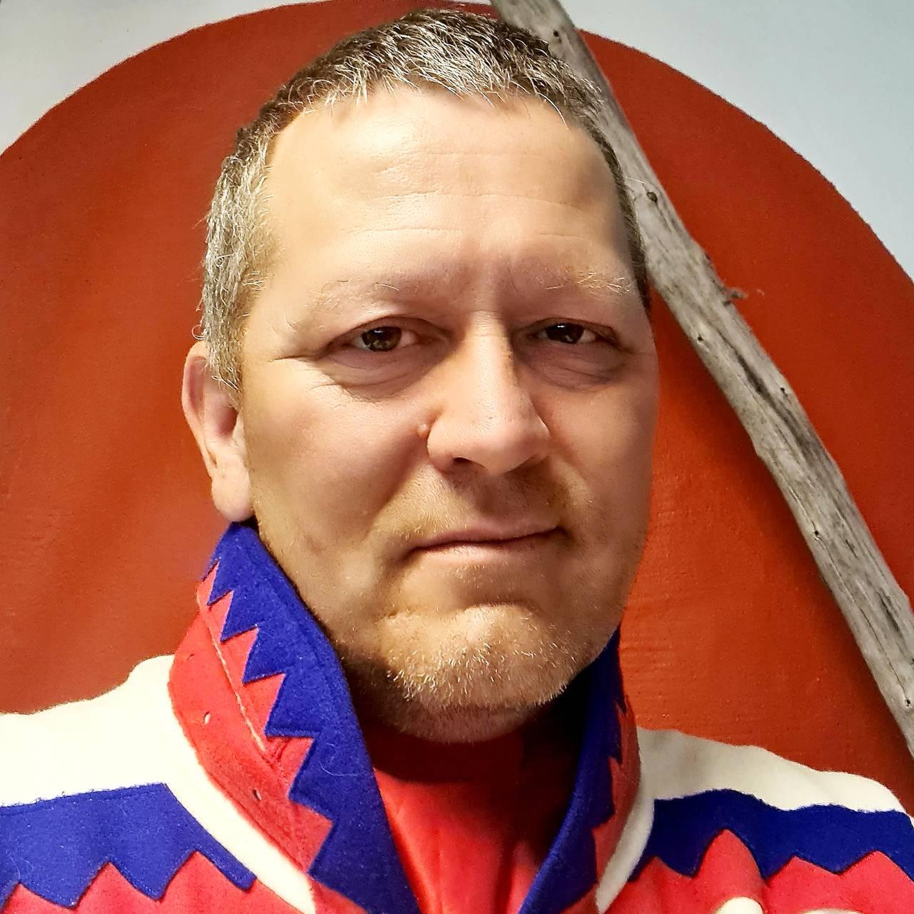 Bilde av Tor Harald Mikkola (48)