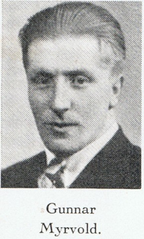 Gunnar Myrvold: : Gårdsarbeider, bodde på Myrvoll i Trysil. Møtte til mobilisering og ble drept i slakterikjelleren.