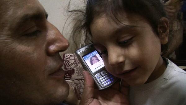 En syrisk kjærlighetshistorie