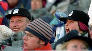 OL på Lillehammer: Tidenes beste vinterleker