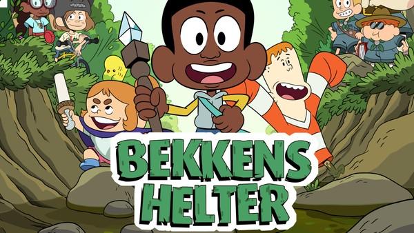 Amerikansk animasjonsserie om Craig og vennene Kelsey og JP som drar ut på eventyr i villmarka, som kalles Bekken.
