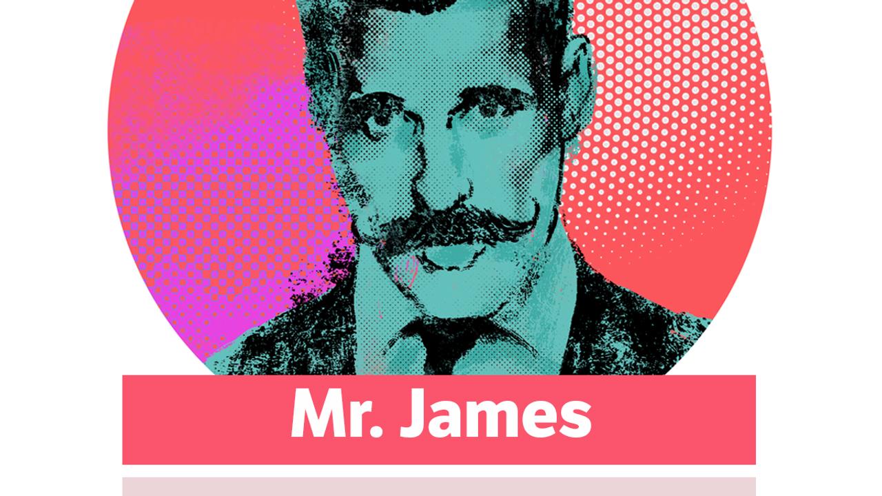 Tittelkort 3:4 James