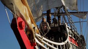 Kaptein Sabeltann