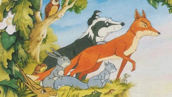 Klassisk animasjonsserie om kampen for tilværet