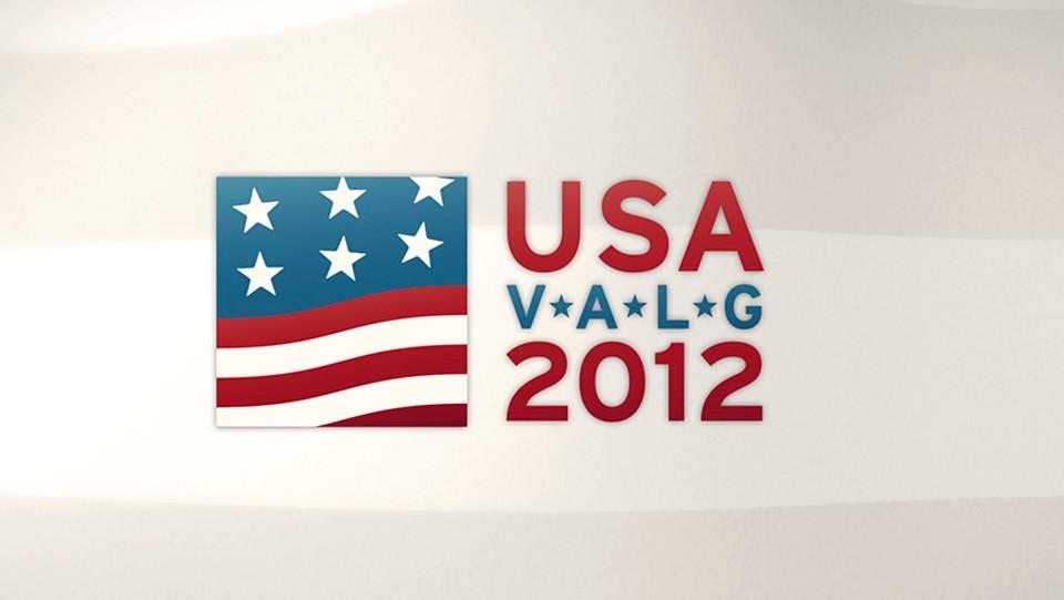 USA valg 2012
