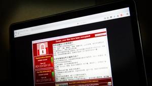Cyberangrep på helsa laus