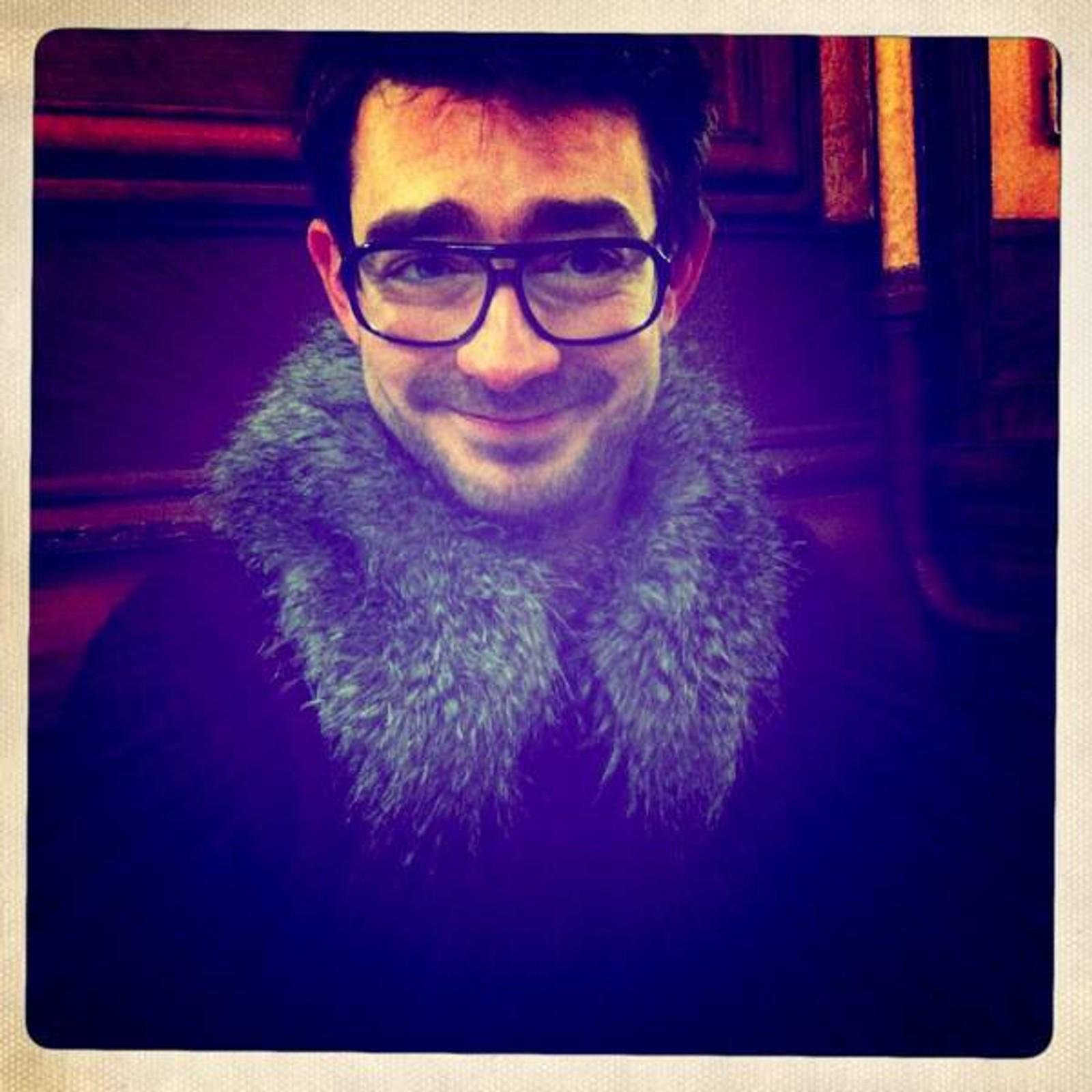 Franske Eric Thome ble drept under konserten på Bataclan. Han var grafiker og fotograf. Eric hadde lidenskap for musikk.