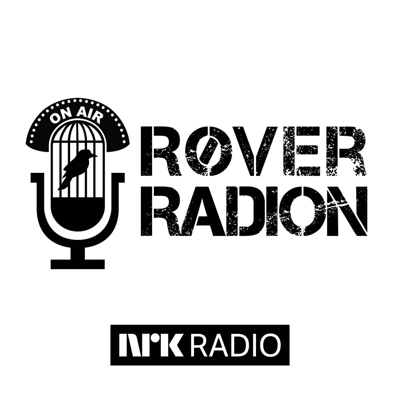 Røverradion i NRK P2
