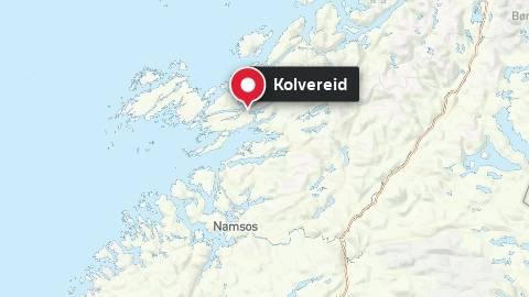 Kolvereid i Trøndelag