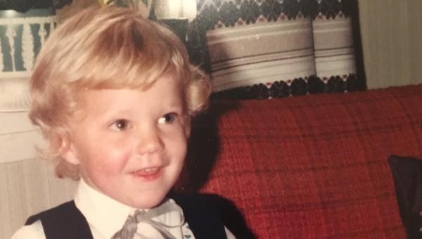 Gutten med gullhåret