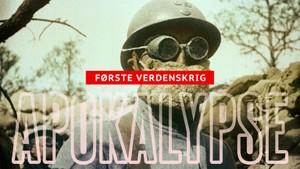 Apokalypse - første verdenskrig