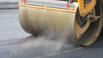 Valse på asfalt