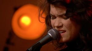 Norske minikonserter: Fay Wildhagen