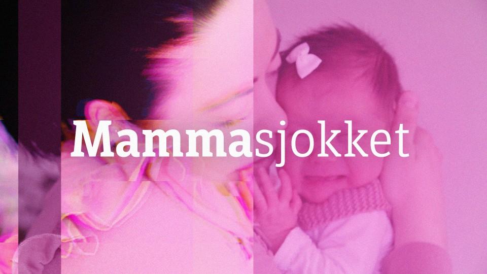 Mammasjokket
