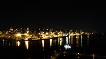 Sandnes havn
