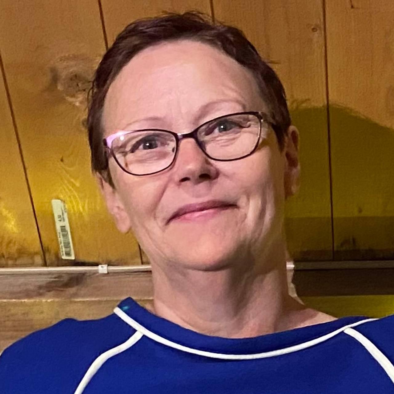Bilde av Else Ingrid Måsø (63)