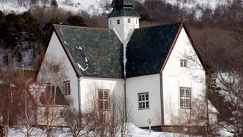 Oppdal kirke