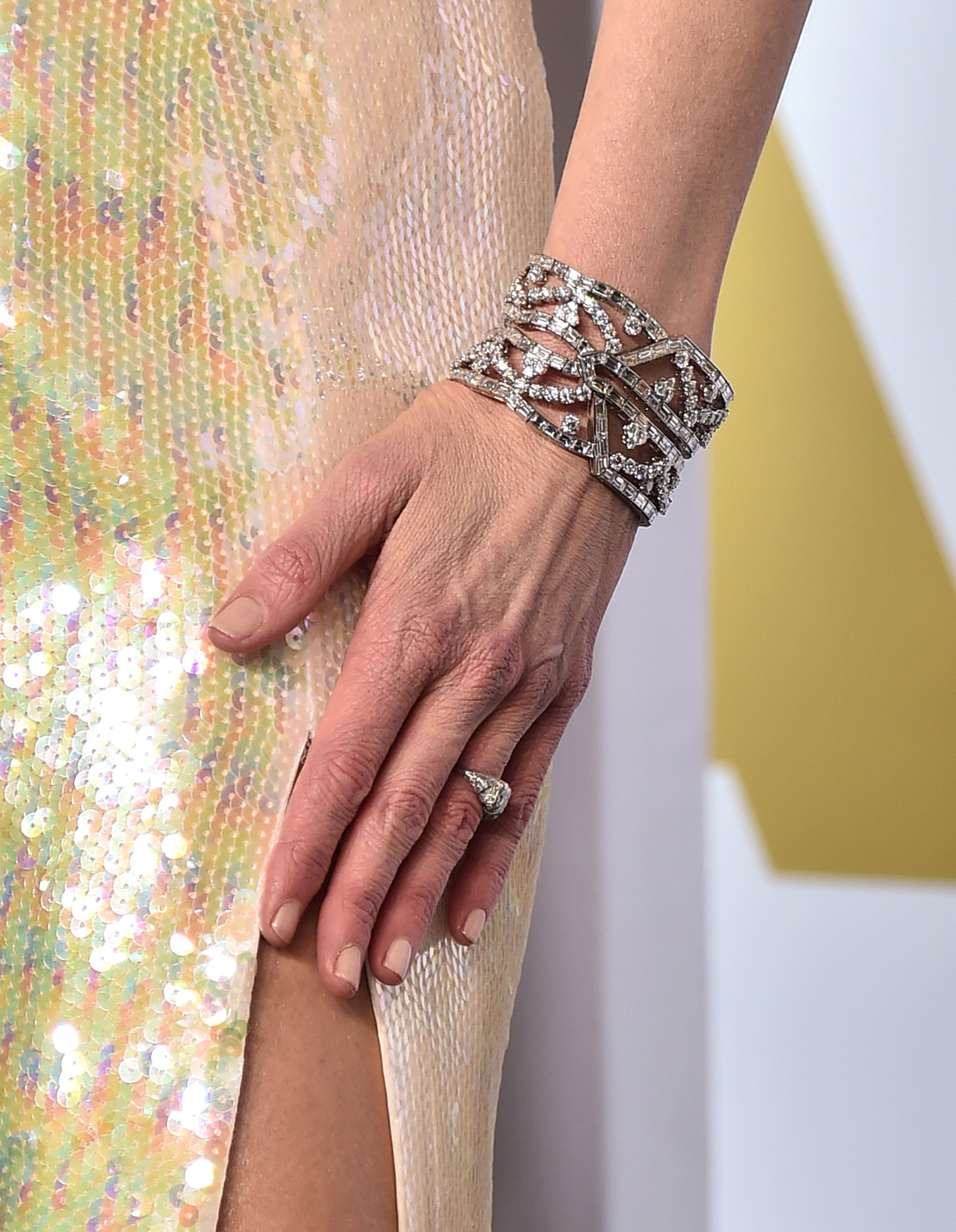 NEST VERST: Nicole Kidman.
