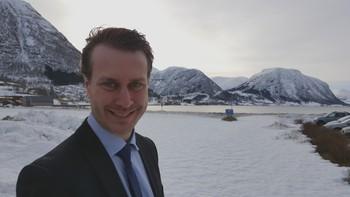 Helge Andre Njåstad