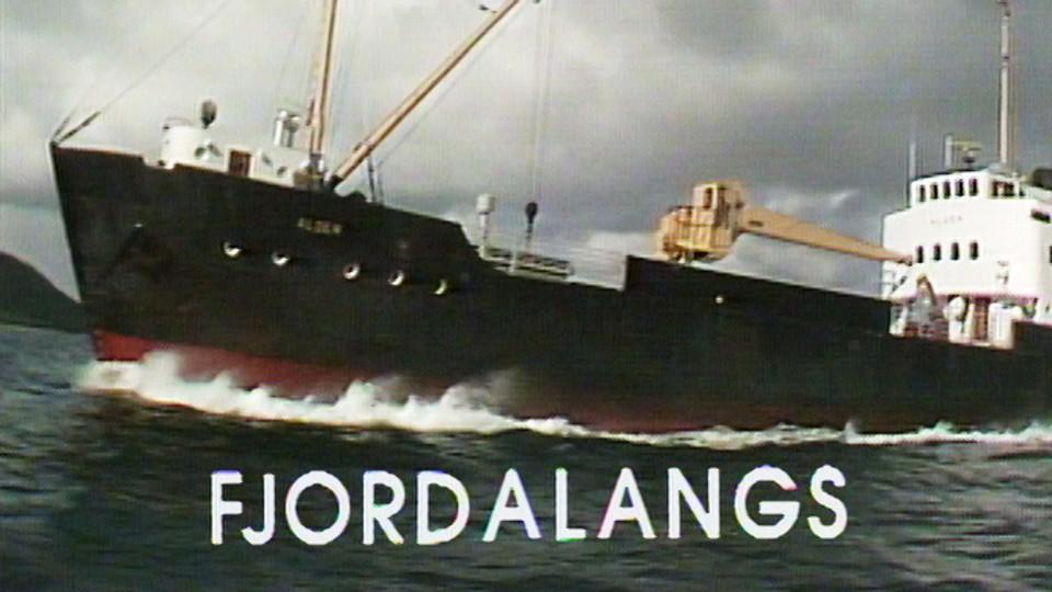 Fjordalangs