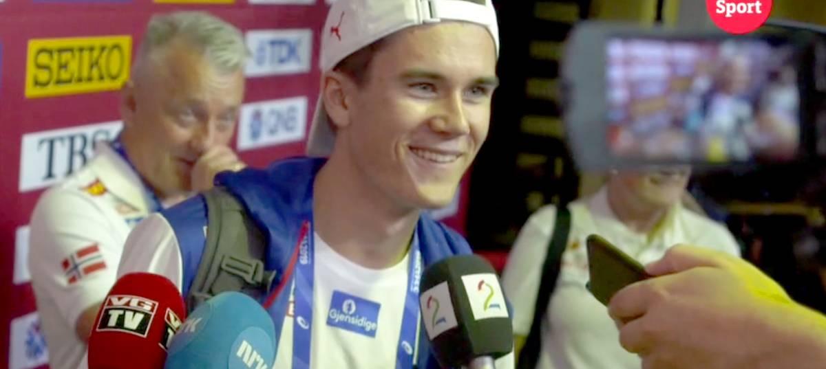 IAAF WORLD ATHLETICS CHAMPIONSHIPS 2019  - Страница 4 EYSyz17ggoremvshS_I0BgZBot0cvwww68iOuZaLAm6g