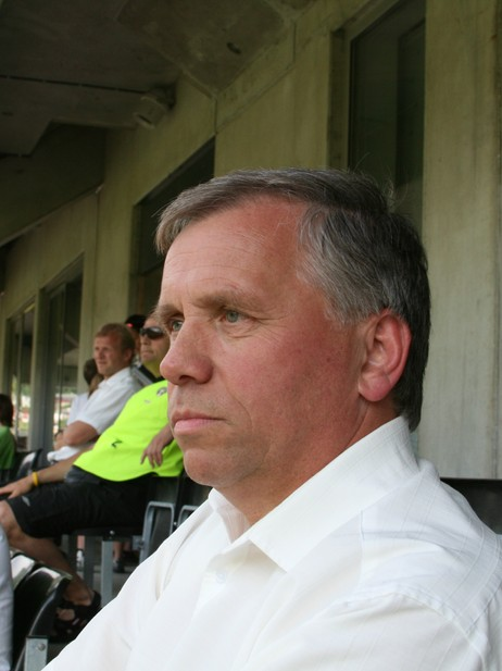 people John Vidar Samdahl