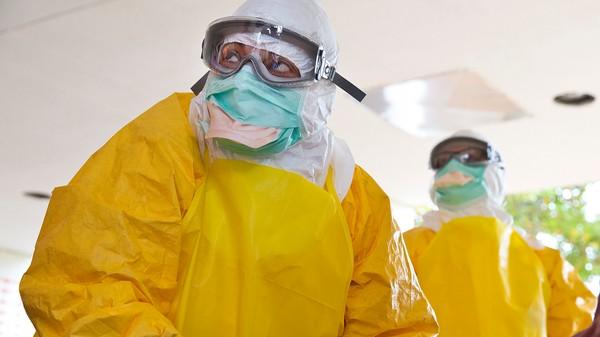 – Verden er ikke forberedt på nye virus