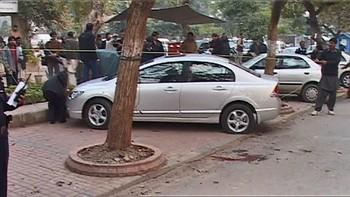 Salman Taseer skutt i Pakistan