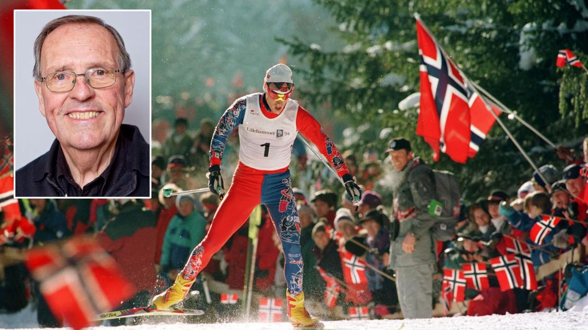 fakta om hedmark Lillehammer
