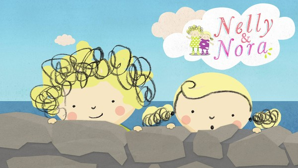 Moro og eventyr, uansett vær. Britisk animasjonsserie.