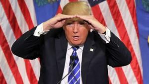 Donald Trumps verden