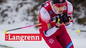 Norgescup langrenn: 15 km klassisk, menn