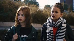 4 skuespillere sesong jenter Skam (TV