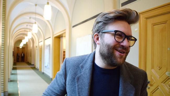 Stefan Heggelund Høyre