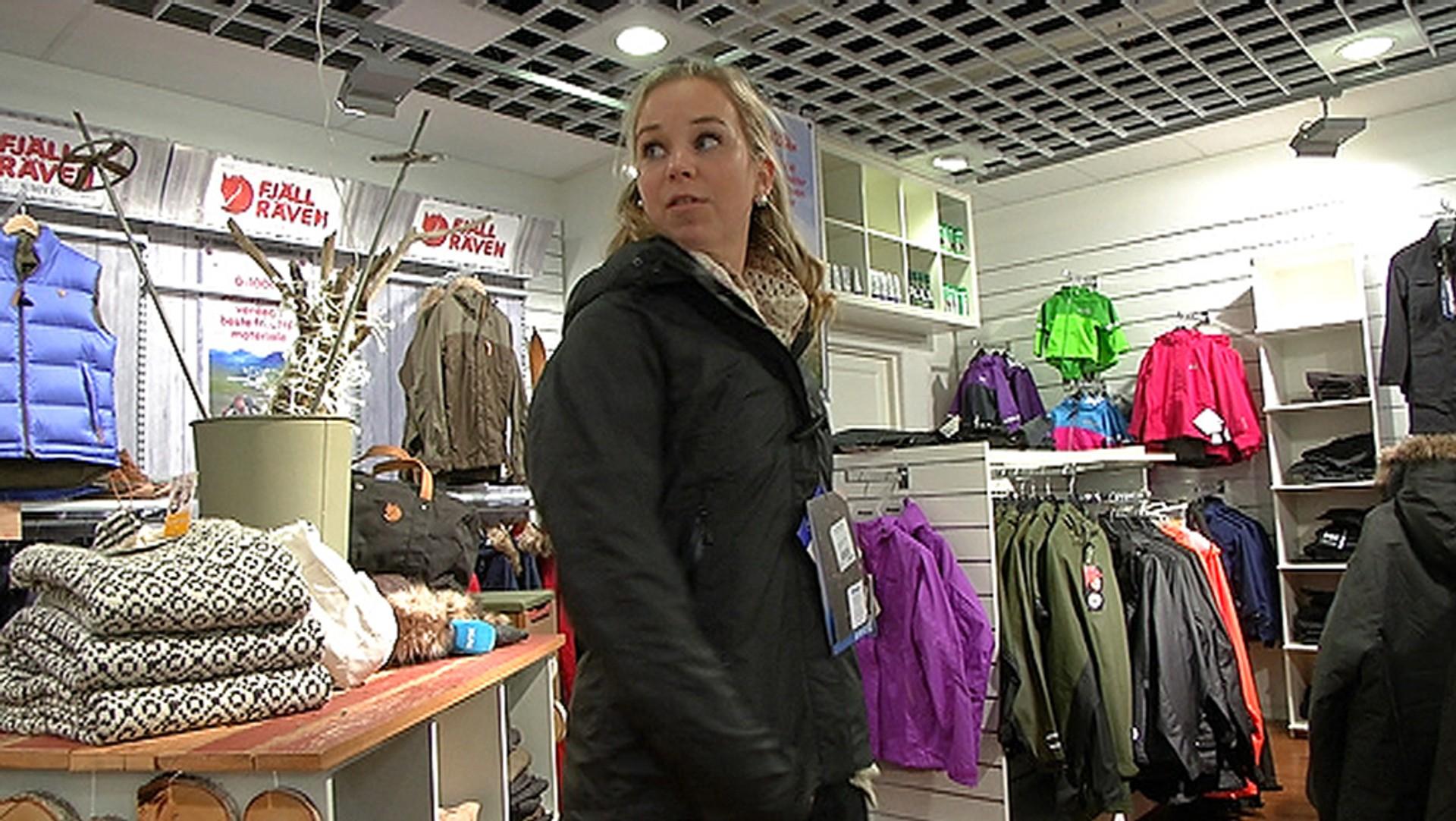 sportsbutikker norge vestfold