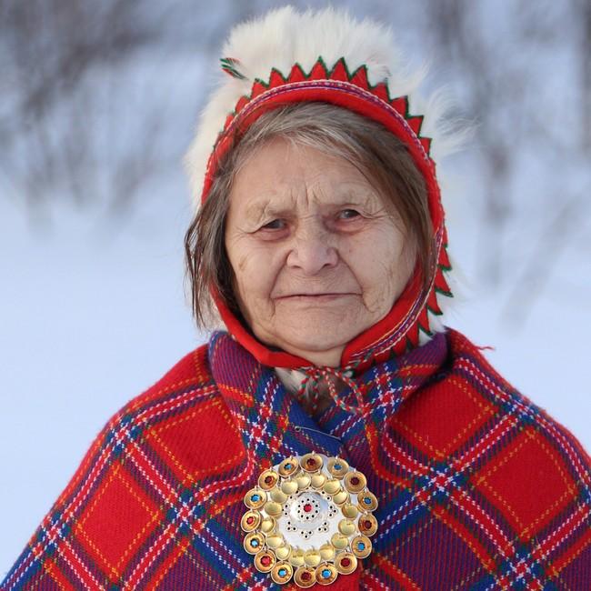 Inger Marie Sokki Hætta
