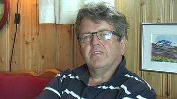 Overgrepsdømte Rune Øygard har lite til overs for Høyesteretts beslutning om å dømme ham til fengsel for overgrep mot en ung jente.