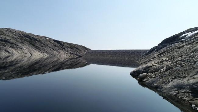 Svartevatn-fordamping2