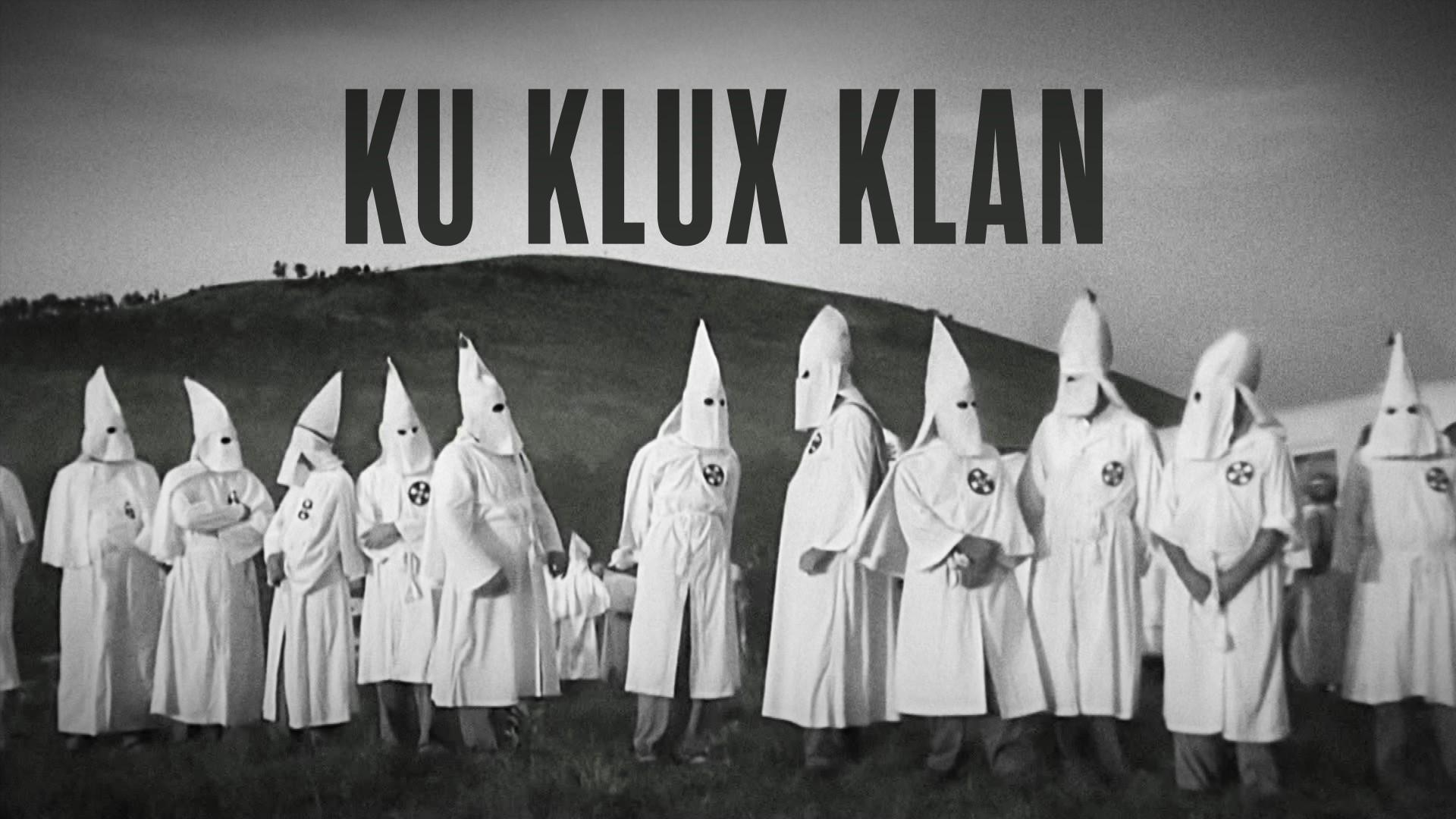 Ku Klux