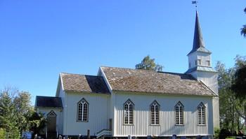 Kvam kirke