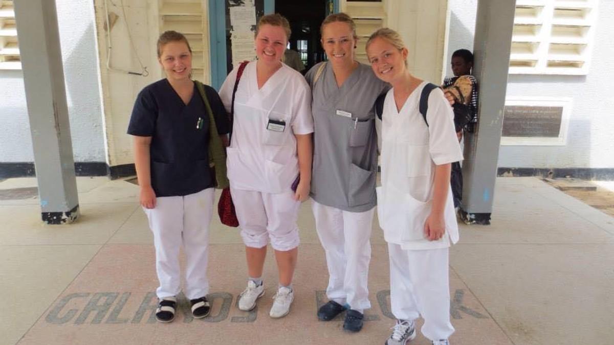 sykepleier blogg nettdating norge