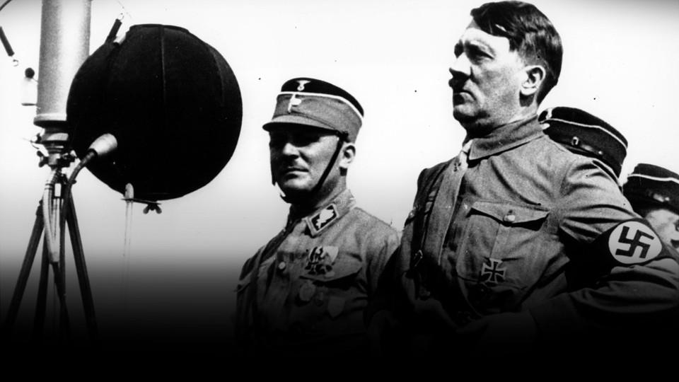 Hitler - ondskapens karisma 1:3