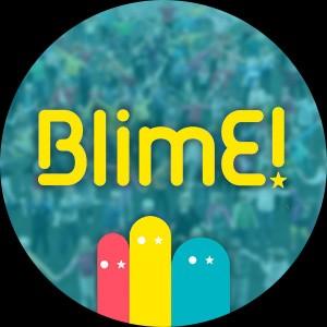 BlimE - nettsiden