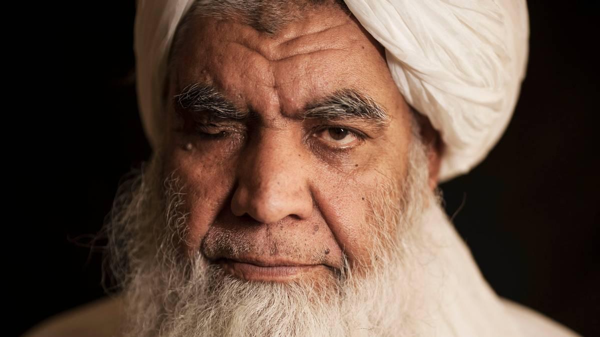 Taliban-topp: Vil gjeninnføre avhugging av hender og føtter